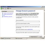 Reset Password for Other Users in XP
