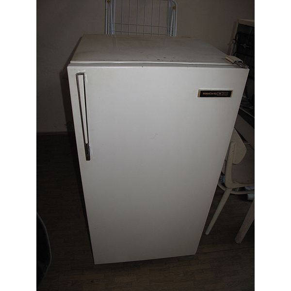 repairing a house to sell it: appliances