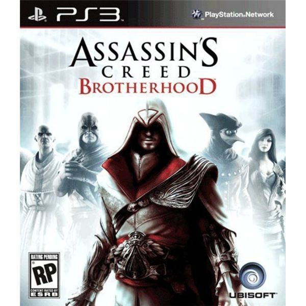 Assassin's Creed: Brotherhood Fighting Guide - How to Assassinate Quickly