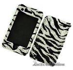 Swarovski Zebra Black and White