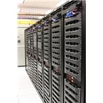 The Planet Data Center by The Planet