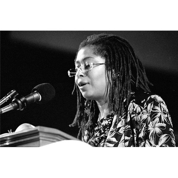 Introduction to Alice Walker: Author & Poet