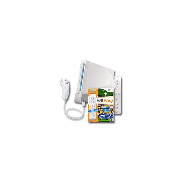 Best Buy Wii Starter Bundle