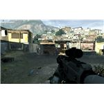 Call of Duty: Modern Warfare - The Favela