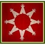 Laktoga Flag