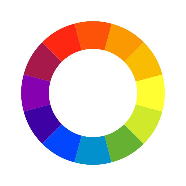 Color Symbolism The Meaning Of Colors