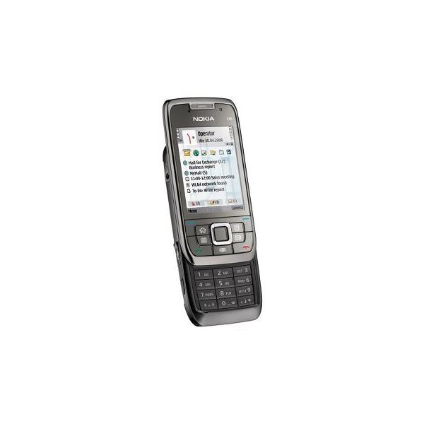 Review of The Nokia E66