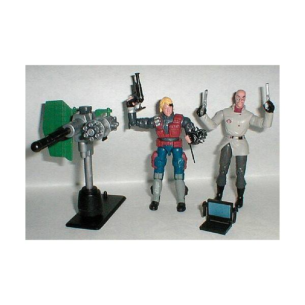 Is The G.I. Joe High Tech Toy Set Worth Your Money?