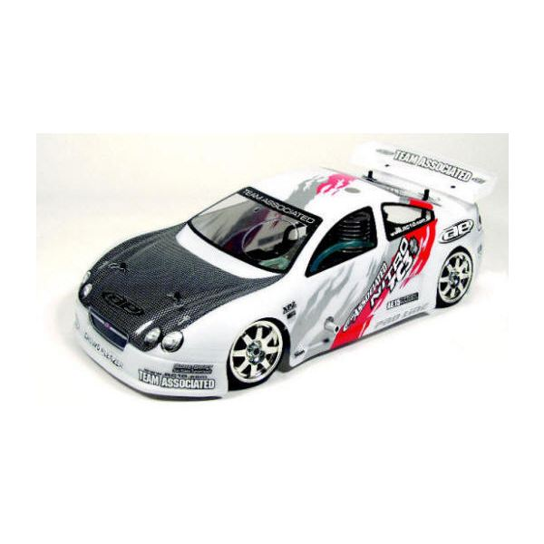 very fast remote control cars