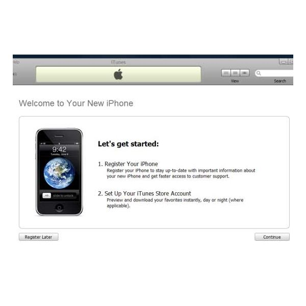 How to Set up a New iPhone - Lifewire