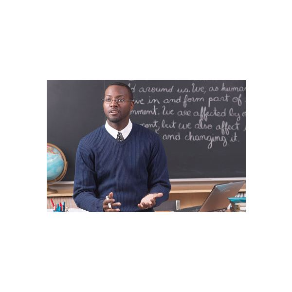 Challenges of Teaching High School: Typical Issues Teachers Face
