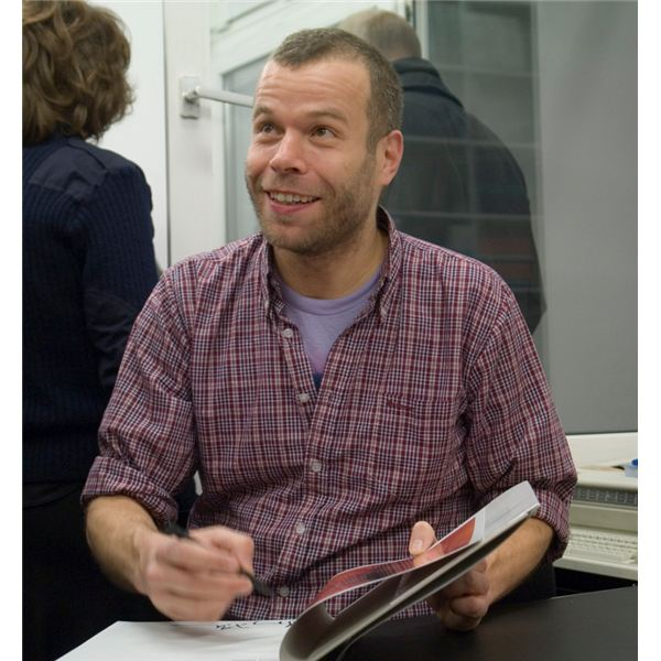 Famous Abstract Photographers - Wolfgang Tillmans