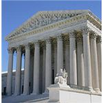 US Supreme Court by DBKing