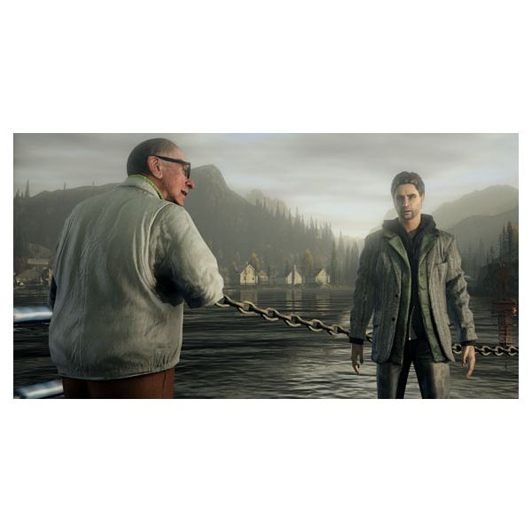 Alan Wake Thermos Locations Part Two