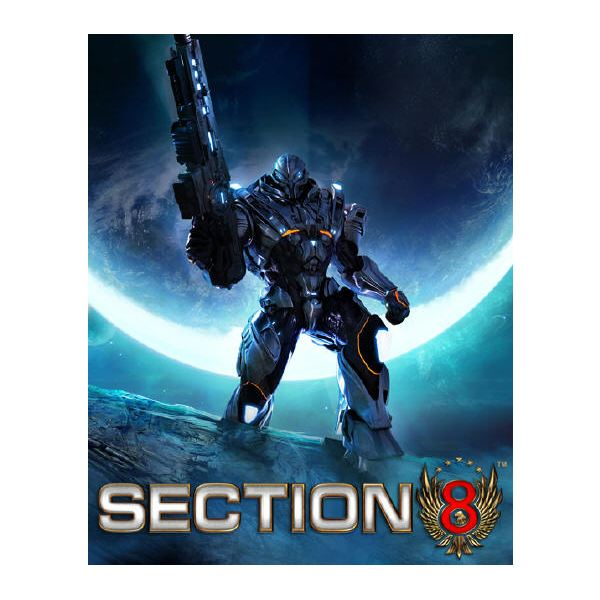 Section 8 PS3 Review - Sci-Fi FPS for the PS3 - Is It Worth Downloading?