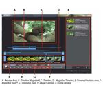 Multi-Trim Feature on PowerDirector 9