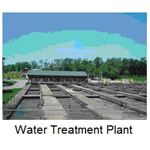 Water Treatment Plant Picture