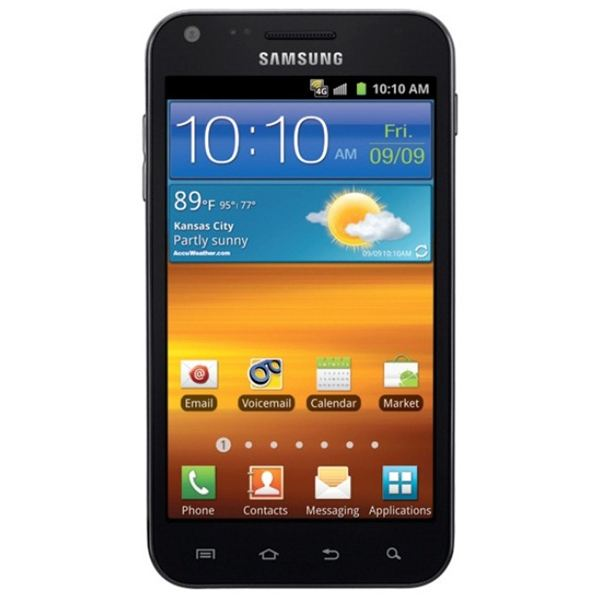 Samsung Epic 4G Touch Reviewed
