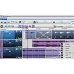 TrakAxPC - one of the top alternatives to Garageband for PC