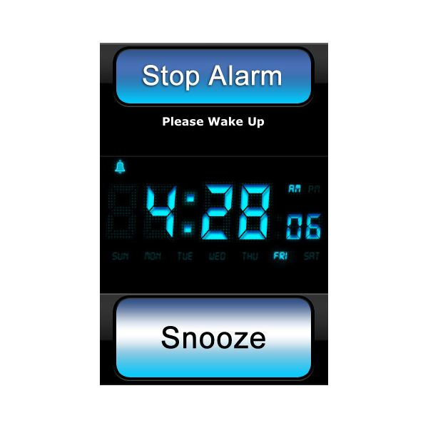 Best Alarm Clock