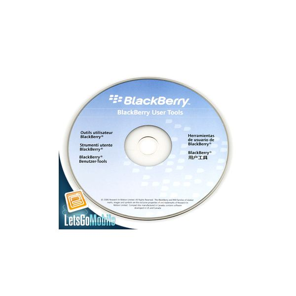 blackberry-curve-software