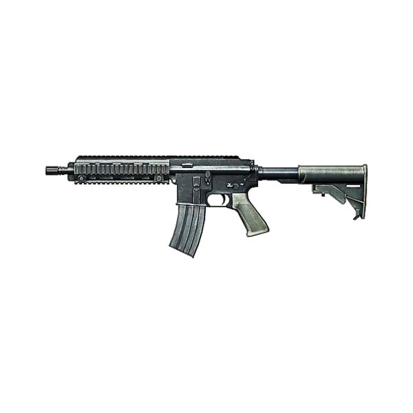 M416 Assault Rifle