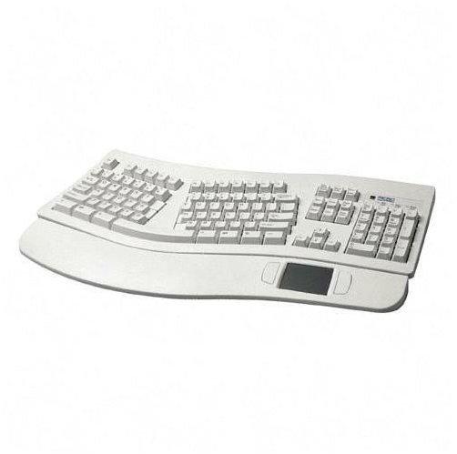 Micro Innovations Ergonomic Keyboard