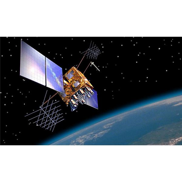 The Ultimate Guide to GPS Satellites