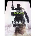 Modern Warfare 3 Box Art