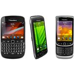 Why are businesses dropping BlackBerry?