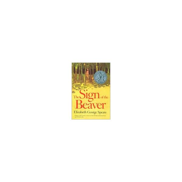 "Summary of ""The Sign of the Beaver"": Historical Fiction for Young Adults"