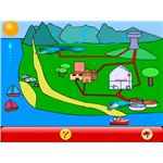 GCompris Watercycle