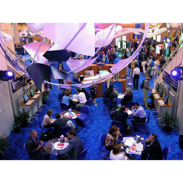 Learn About Trade Show and Exhibition Management: Becoming a Trade Show Entrepreneur