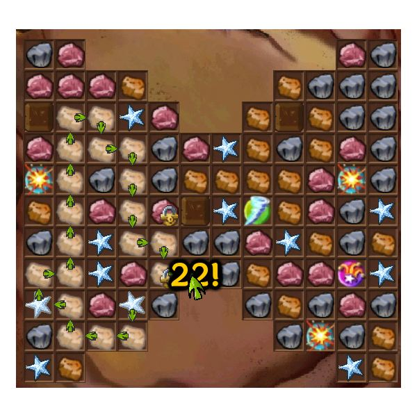 22 Chain in Gold Mining