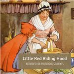 Little Red Riding Hood Activities for Preschool Students