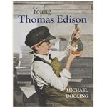 Finding the Main Idea with Young Thomas Edison