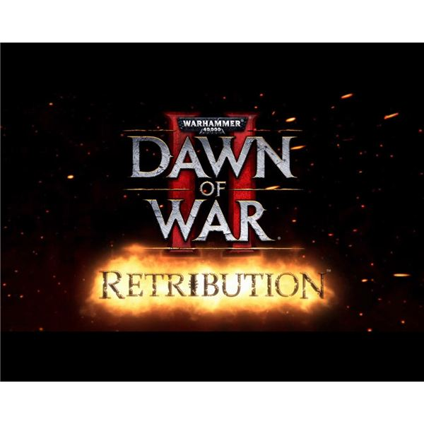 Dawn of War 2: Retribution Review