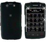 Rubberized case - blackberry-storm 2