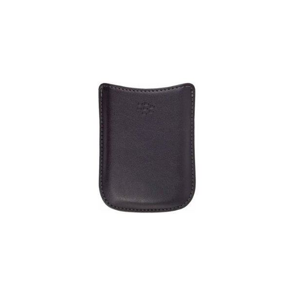 OEM Blackberry Curve 8900 Pocket Case Pouch Black