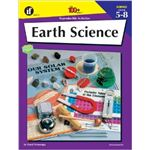 Earth Science Reproducible Activities by Vriesenga