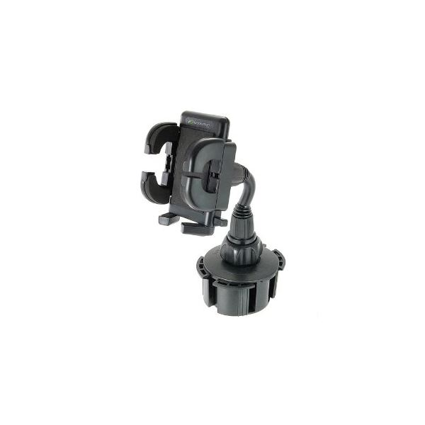 Bracketron UCH-101-BL Universal Cup-iT Cup Holder Mount