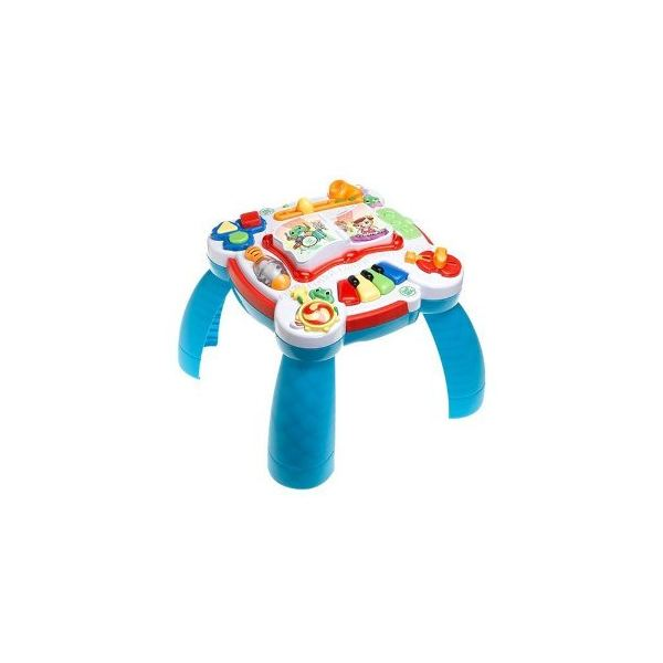Learn & Groove Electronic Baby Toy