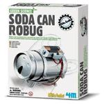 Robug Cheap Robot Kit