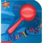 Shake the Maracas! Bily Davis