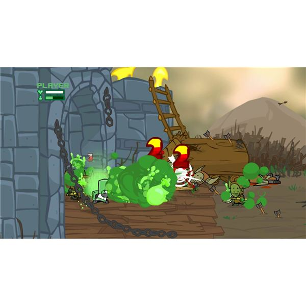 castle crashers2