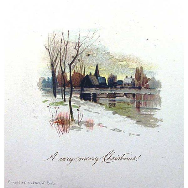 573px-Christmas card byLouisPrang