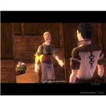 Fable Pc Guide - Woe is me, my son is tripping out