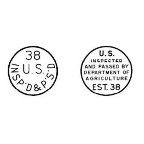 U.S. INSP'D and P'S'D