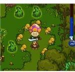 Bush Whacker: Swamp Mushrooms