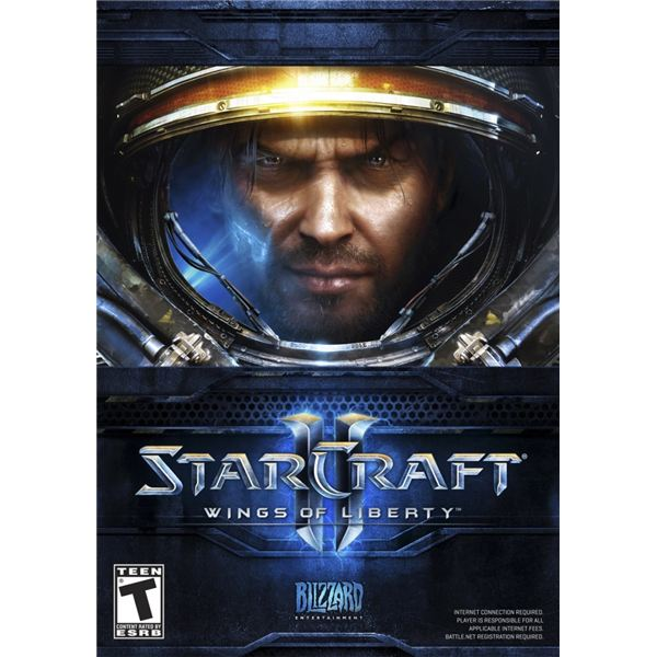 The Best Console Codes and Cheats for StarCraft 2: Wings of Liberty